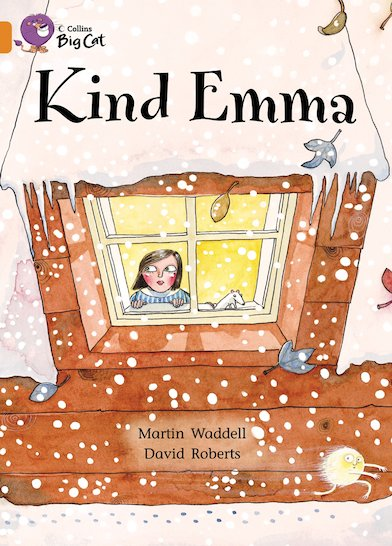 Kind Emma (Orange Band 6)