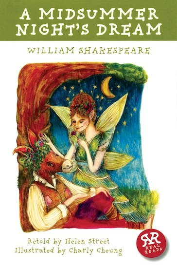 Real Reads: A Midsummer Night's Dream