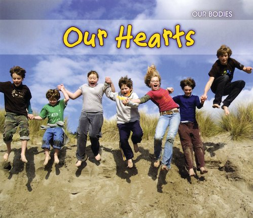 Our Bodies: Our Hearts