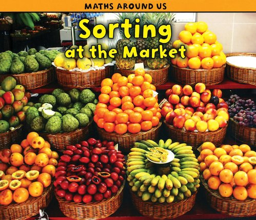 Maths Around Us: Sorting at the Market