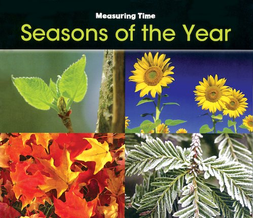 Measuring Time: Seasons of the Year