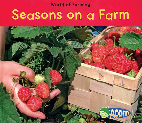 World of Farming: Seasons on a Farm