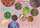 Natural textures poster