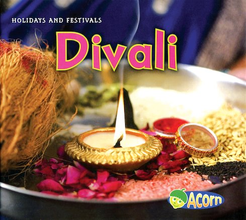 Holidays and Festivals: Divali