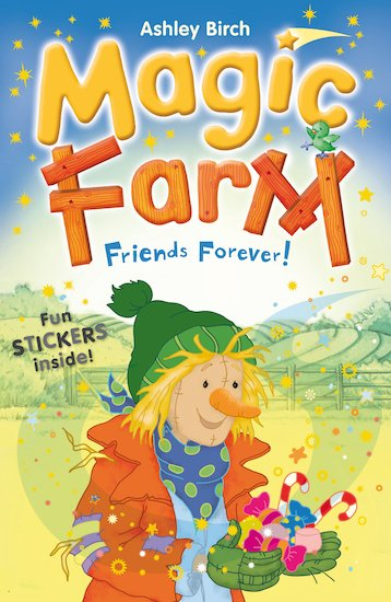 Magic Farm: Friends Forever