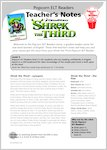 Shrek the Third - Teacher's Notes (18 pages)