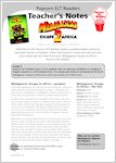 Madagascar: Escape to Africa - Teacher's Notes (17 pages)