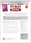 Mr Bean: Royal Bean - Teacher's Notes (18 pages)