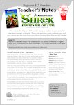 Shrek Forever After - Teacher's Notes (18 pages)