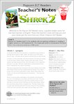 Shrek 2 - Teacher's Notes (18 pages)