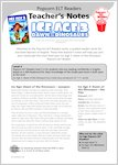 Ice Age 3: The Dawn of the Dinosaurs - Teacher's Notes (17 pages)