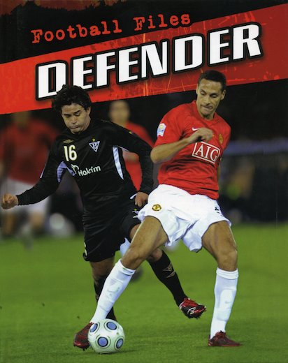 Football Files: Defender