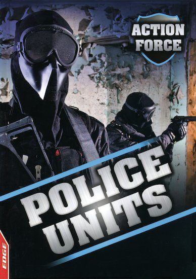 Action Force: Police Units