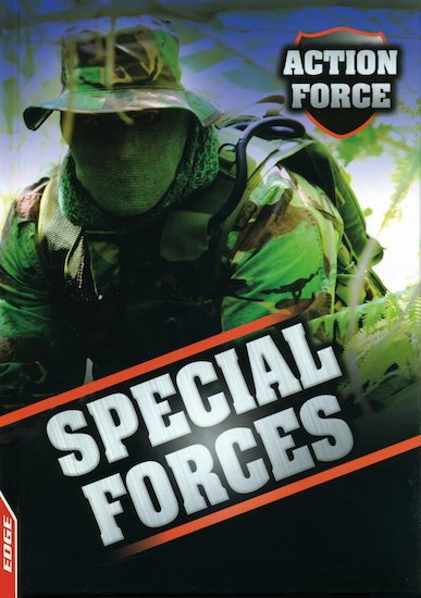 Action Force: Special Forces