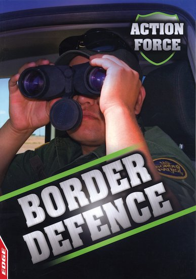 Action Force: Border Defence