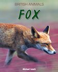 British Animals: Fox