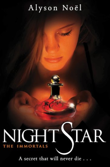 The Immortals: Night Star