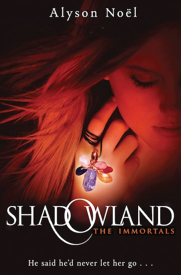 The Immortals: Shadowland