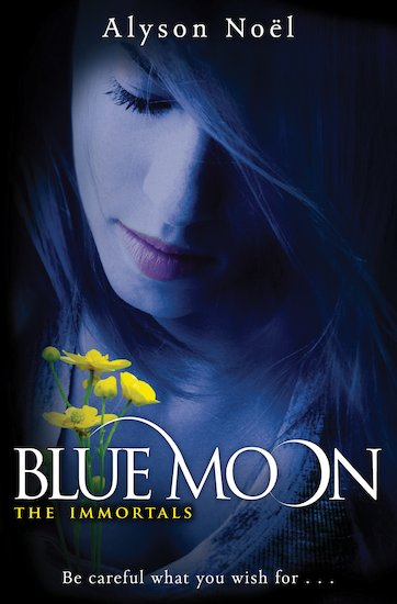 The Immortals: Blue Moon