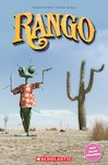 Rango (Book only)