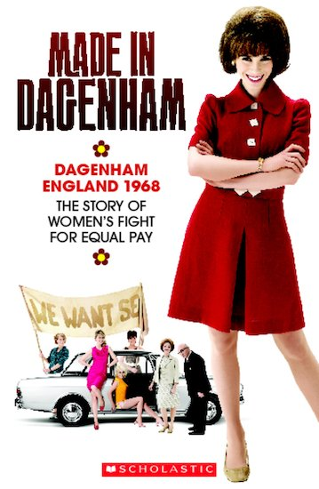 Made in Dagenham (Book only)