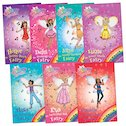 Rainbow Magic: Princess Fairies Pack