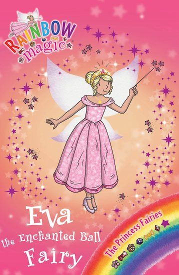 Eva the Enchanted Ball Fairy