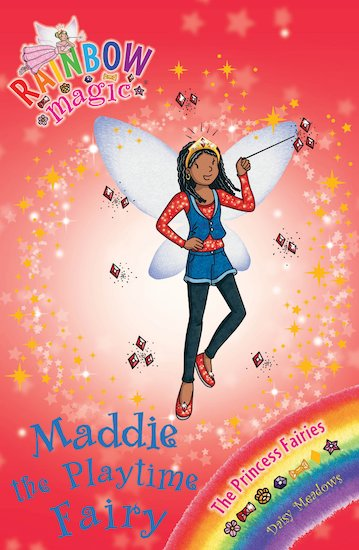 Maddie the Playtime Fairy