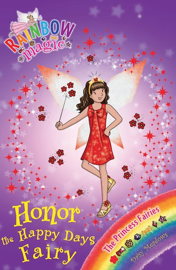 Honor the Happy Days Fairy