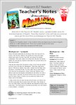 Madagascar 1 - Teacher's Notes (17 pages)