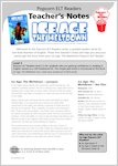 Ice Age 2: The Meltdown - Teacher's Notes (18 pages)