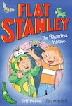 Flat Stanley - The Haunted House