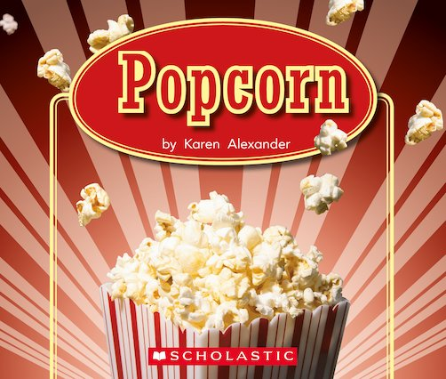 Guided Readers: Popcorn x 6