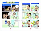 Mr Bean: Toothache - Sample Chapter (1 page)