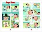 Mr Bean: Royal Bean - Sample Chapter (1 page)