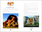Madagascar: Escape to Africa - Sample Chapter (1 page)