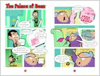 Mr Bean: The Palace of Bean - Sample Chapter (1 page)