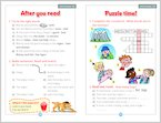 Ice Age 1 - Sample Activities (1 page)