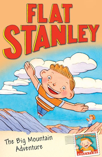 Flat Stanley: The Big Mountain Adventure