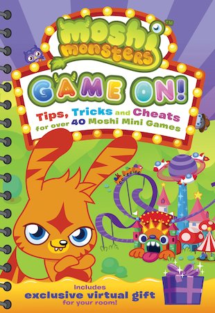Moshi Monsters: Game On!