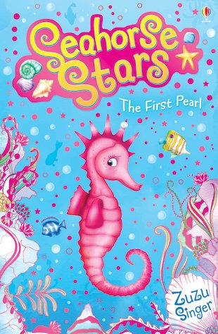 Seahorse Stars: The First Pearl