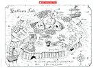 The Cursed Treasure Map