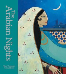 The Arabian Night