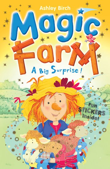 Magic Farm: A Big Surprise!