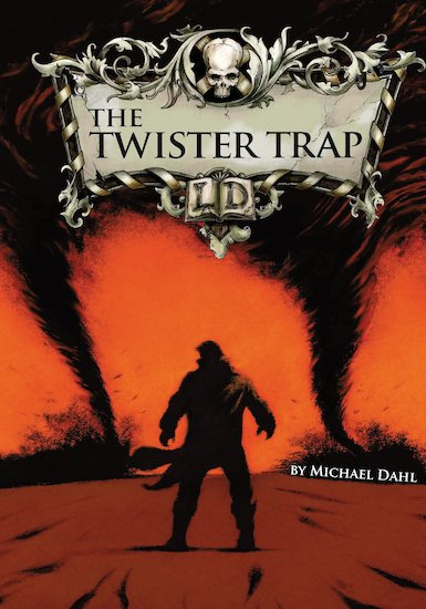 Library of Doom: The Twister Trap