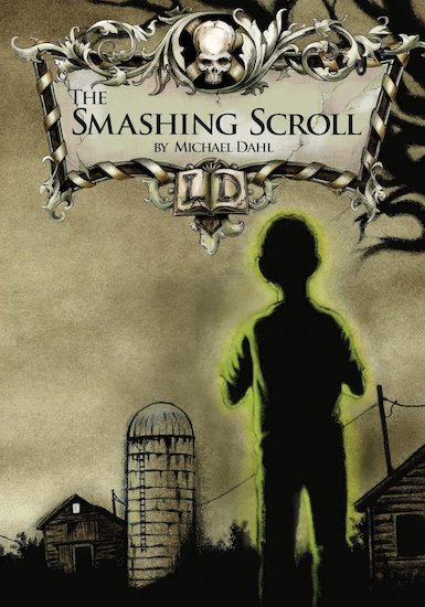 Library of Doom: The Smashing Scroll