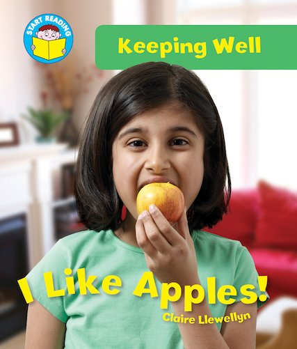 Keeping Well - I Like Apples!
