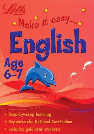 Make It Easy: English (Age 6-7)