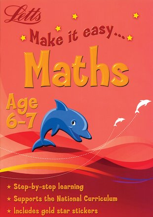 Make It Easy: Maths (Age 6-7)