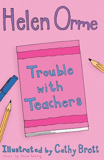 Siti's Sisters: Trouble with Teachers